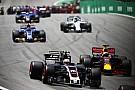 F1 Haas espera beneficiarse de la