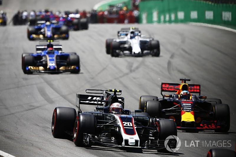 Haas mise sur la fragilité de Renault pour espérer la 6e place