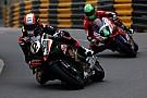 Macao Motorcycle GP2017: Die Stimmen aus Startreihe 1