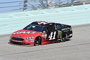 NASCAR Cup News Kurt Busch strebt Verlängerung bei Stewart-Haas Racing an