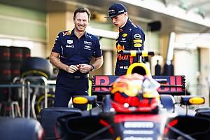 Formula 1 Intervista Horner: