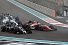 Liberty-Pläne: Nur drei Leistungsmerkmale an Formel-1-Autos