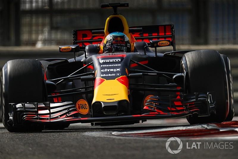 "Red Bull n'attendra pas ""éternellement"" après Ricciardo"