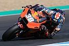 MotoGP Smith: MotoGP'nin futbol tarzı transfer aralıklarına ihtiyacı var