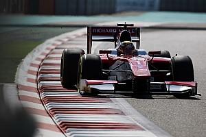 FIA F2 Gara Leclerc chiude una stagione da record vincendo la Sprint Race