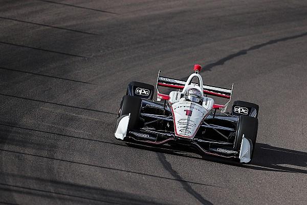 IndyCar-Meister Newgarden: