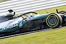 Why the new Mercedes W09 is so impressive