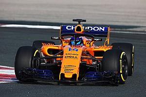 Formel 1 News Fernando Alonso beruhigt McLaren-Fans: