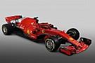 Fórmula 1 Pela internet, Ferrari exibe novo modelo SF71H para 2018