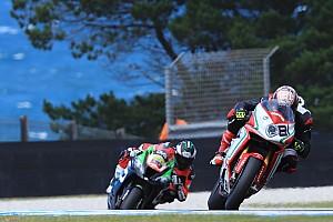 WSBK I più cliccati Fotogallery: i test pre stagionali di Phillip Island di World Superbike