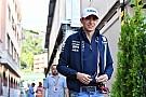 Formula 1 Ocon, Force India'nın Monaco'da bir adım daha atmasını bekliyor