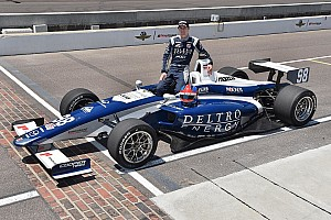 """IndyCar Breaking news Bryan Herta: There is """"real interest"""" in Colton within IndyCar"""