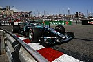 Formule 1 Bandengok mislukt: Mercedes komt in Monaco niet onder hypersoft uit