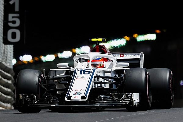 Formula 1 Ultime notizie Leclerc: nessuna sanzione FIA, si è rotto il disco freno anteriore sinistro