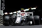 Formula 1 Leclerc: nessuna sanzione FIA, si è rotto il disco freno anteriore sinistro