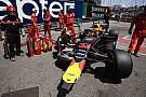 Formula 1 Verstappen to start Monaco GP last