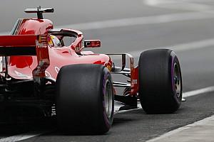 Ferrari mit aggressiver Reifenwahl für Baku-Rennen