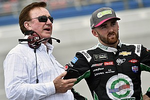 Richard Childress reflects on home invasion, Danica Patrick