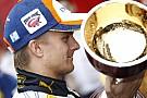 Heikki Kovalainen fête ses 36 ans!