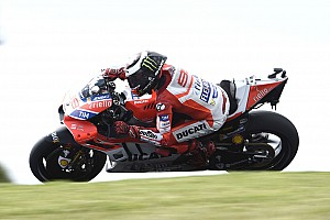 MotoGP Preview Lorenzo: