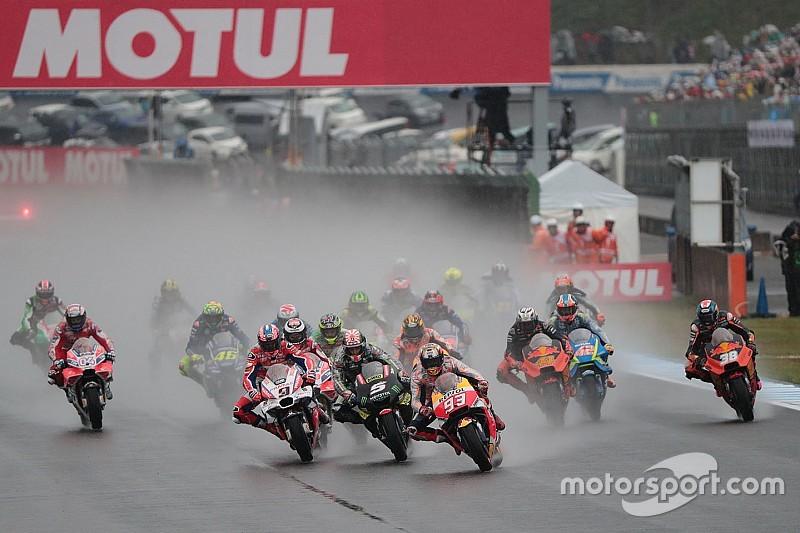Preview MotoGP Grand Prix van Japan: Vervroegd kampioensfeest voor Marquez?