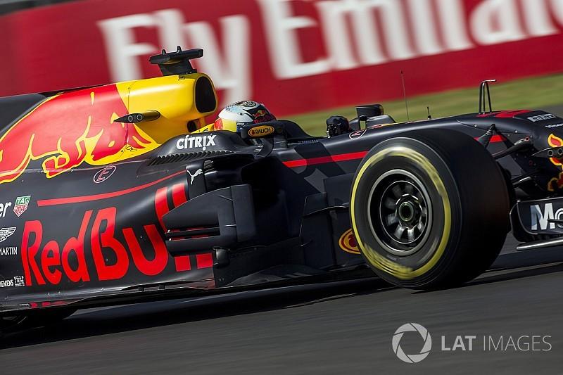 Ricciardo, McLaren'ın 2018'de zirveye dönüşünü sabırsızlıkla bekliyor
