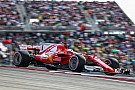 """Formule 1 Vettel tevreden met P2: """"Dichter bij pole dan verwacht"""""""