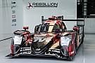 WEC Rebellion представила машину R-13 LMP1