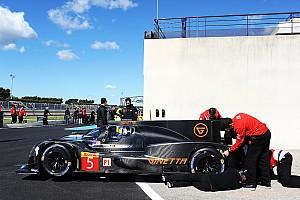 WEC Actualités Manor officialise deux nouveaux pilotes en LMP1