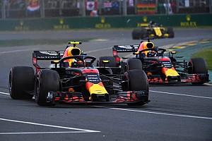 Formel 1 News Red Bull glaubt: Auch ohne