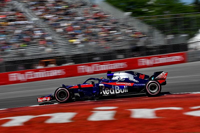 Toro Rosso, Hartley'i desteklemesine rağmen takımda kalacağından emin değil