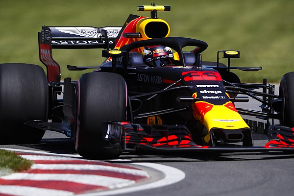 Formula 1 Special feature Why Red Bull has made the right decision