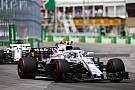 Formule 1 Lowe : Williams