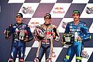 Стартова решітка Гран Прі Америк