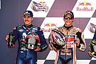MotoGP Vinales si chiarisce con Marc, ma rimanda il giudizio alla Race Direction