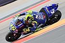 """Rossi teleurgesteld met P5 na """"beste kwalificatie van het jaar"""""""