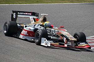 Super Formula Qualifying report Suzuka Super Formula: Yamamoto denies Fukuzumi debut pole