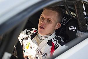 WRC Prova speciale Messico, PS12: ritiro per Tanak. Neuville sale in sesta posizione