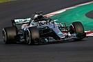 Bottas says Mercedes' one-lap pace