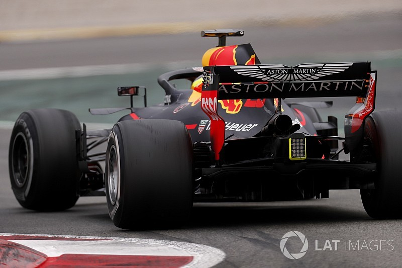 "Aston Martin's F1 engine project ""gathering momentum"""