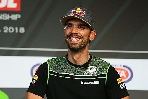 SSP: Kenan Sofuoglu torna in pista a Jerez
