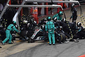 بيريللي:كنّا لنغامر بسباق