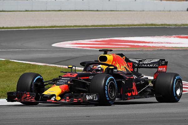 Fórmula 1 Noticias Red Bull espera que Mónaco oculte el déficit del motor Renault