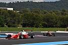 Formula 4 Olli Caldwell si impone su Vesti e Sowery in Gara 1 a Le Castellet