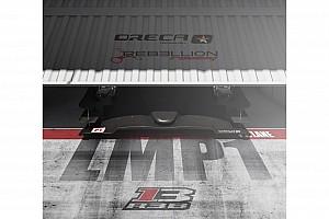 WEC Ultime notizie Rebellion conferma: Nel 2018/2019 correrà con telai Oreca LMP1