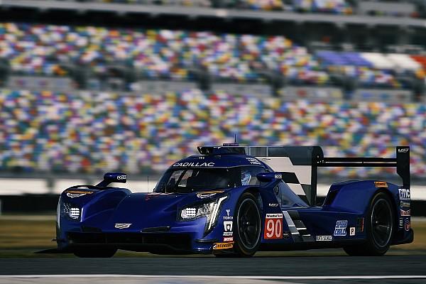 Hasil lengkap kualifikasi Sebring 12 Jam