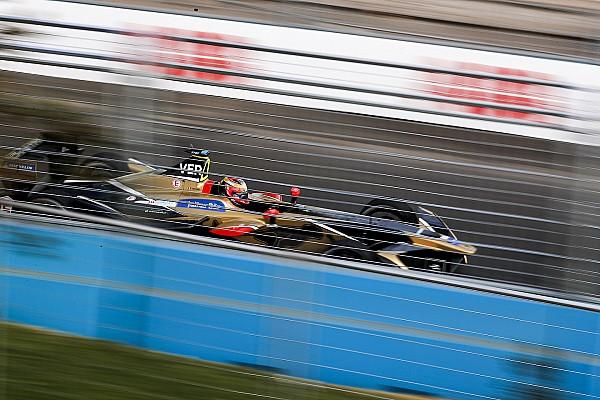 È Vergne ad aggiudicarsi la pole position a Santiago!
