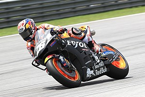 """MotoGP Noticias Pedrosa: """"La aerodinámica va a ser cada vez más importante"""""""