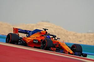Formula 1 Analysis Has McLaren's biggest strength become its main weakness?
