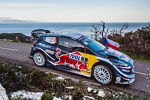 WRC Ultime notizie M-Sport: ora la Fiesta detta legge grazie agli sviluppi dalla sede Ford
